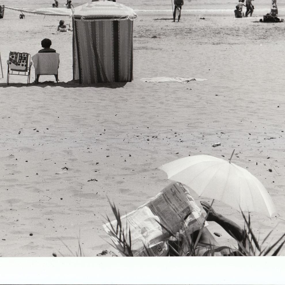 Litorale Pontino, 1980