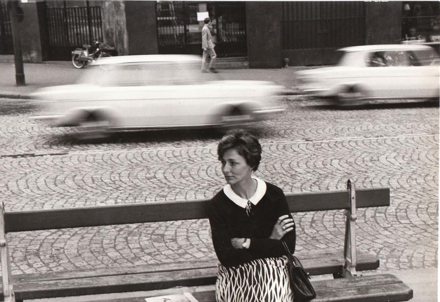 Rosetta Loy, 1952
