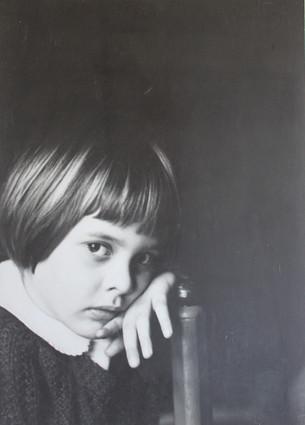 Benedetta Loy, 1963