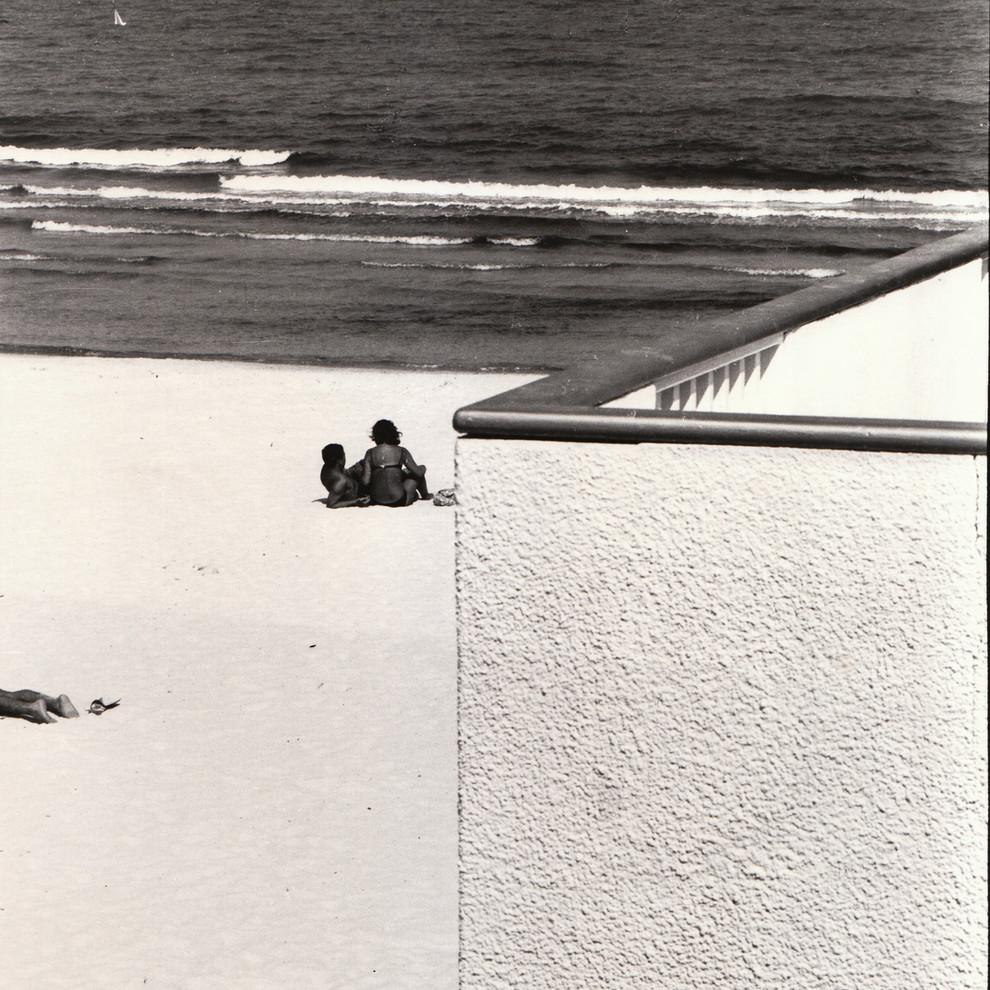 Cagliari, 1965