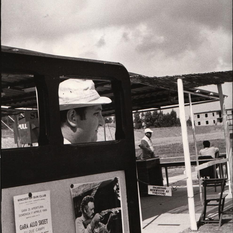 Roma, 1968