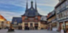 Обзорная экскурсия в Вернигероде, гид по