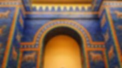 бесплатные музеии Берлина, пергамский му