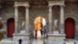 Экскурсии в музеях Берлина, музеи Берлин