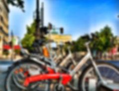 вело экскурсия берлин, Экскурсия по Берл