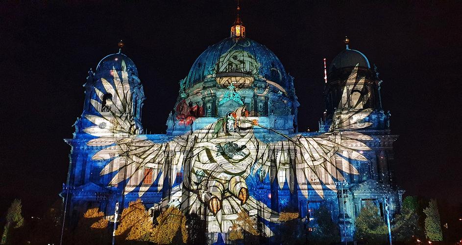 Экскурсия в Берлине вечером, гид в Берли