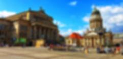 авто экскурсия по Берлину, гид Берлин эк