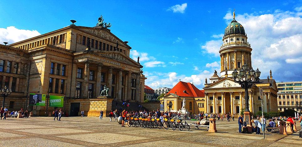 Гид по Берлину на русском языке, Экскурсия в Берлине на машине, авто экскурсия по Берлину, гид в Берлине, Берлин гид