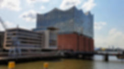 Обзорная экскурсия в Гамбурге, гид по Га