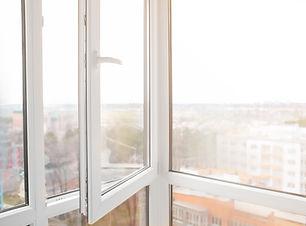 Alarmanlage Fenster