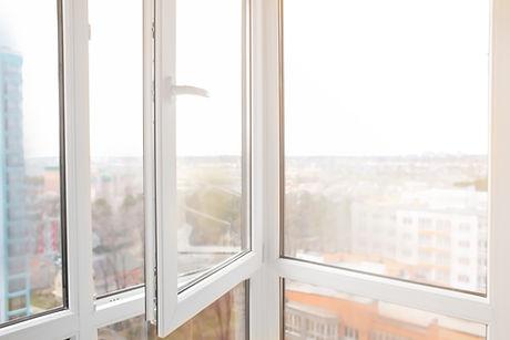 Åpent vindu