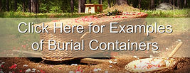 Honey Creek Woodlands | Burial Containers