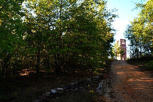 Honey Creek Woodlands | Hilltop