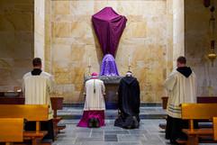 Bishop Visiting