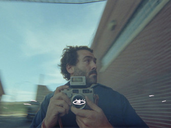 What New York Looks Like From a Voyeur's Perspective
