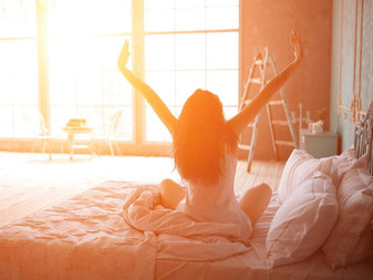 How I Became a Morning Person — or at Least Tried