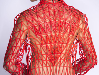 Why Shop When You Can 3D Print Your Clothes?