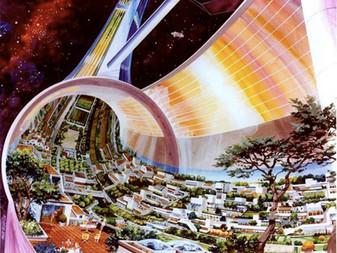 A Brief Visual History of the Future