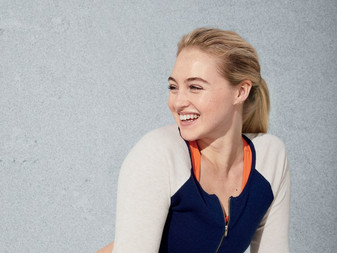 Cover Story: Iskra Lawrence Is in Control