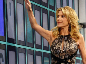 Vanna White Has Worn 6,300 Dresses on Wheel of Fortune—But Has One Favorite