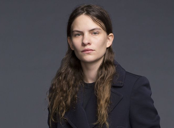 Eliot Sumner and Her Machine-Rock Band