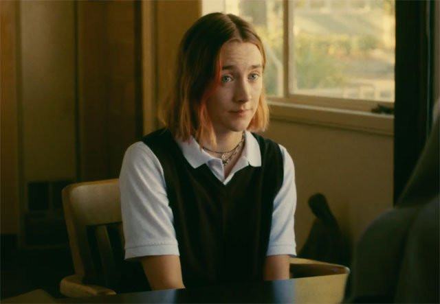 Saoirse Ronan and Her Mom Do Keep This Lady Bird Tradition Alive