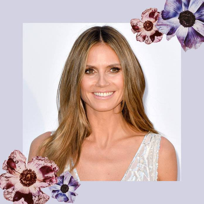 Heidi Klum on the Downside of Dating Someone 17 Years Younger