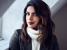 Priyanka Chopra Once Lost a Role Because of Her Skin Color