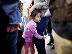 Meet the Women Defending Immigrants on the Border