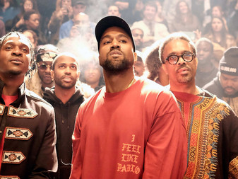 Is the Fashion World Done With Kanye?