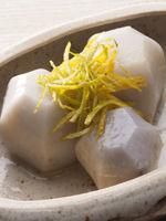 ゲストハウス川場<川場村の食の宿>里芋の煮物