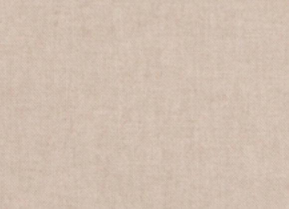 Plain linen look