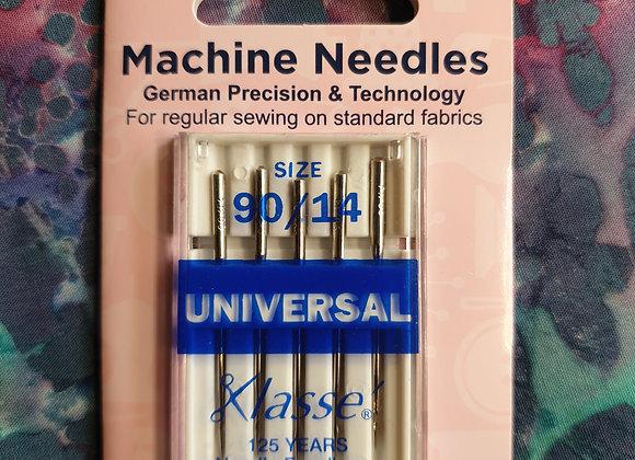 Machine Needles - Universal