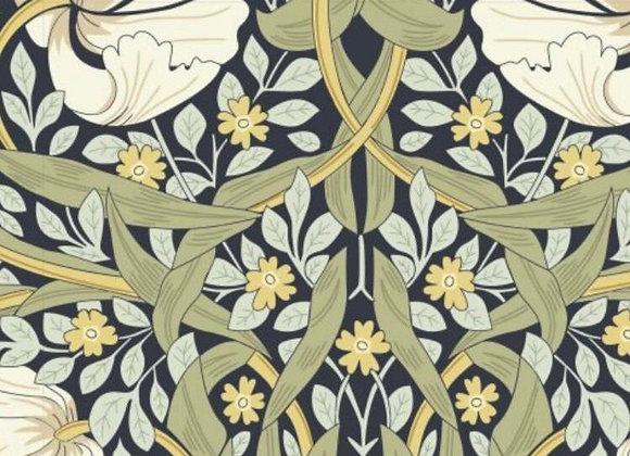 William Morris cotton