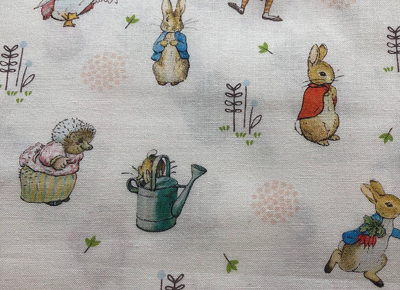 Peter rabbit range cotton