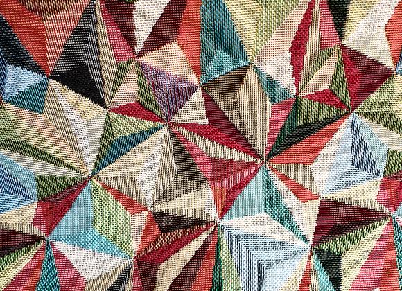 Harlequin Tapestry