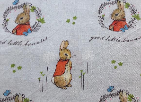 Peter rabbit range cotton