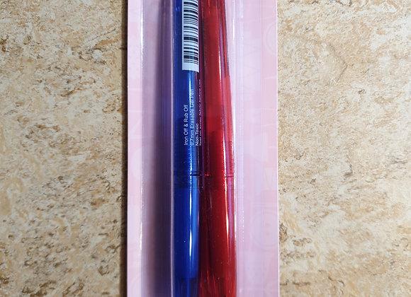 Erasable Fabric Pen