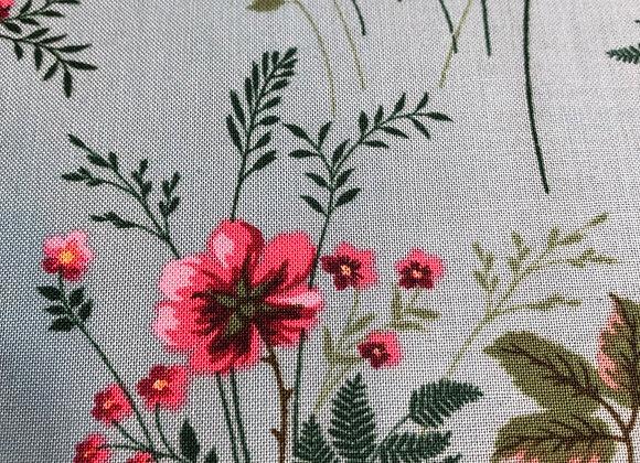 Floral 12 cotton