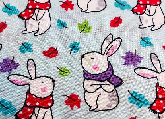 Rabbit cotton