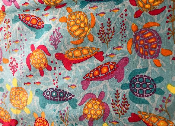 Turtle cotton