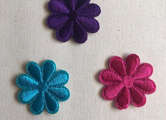 Flower Motifs