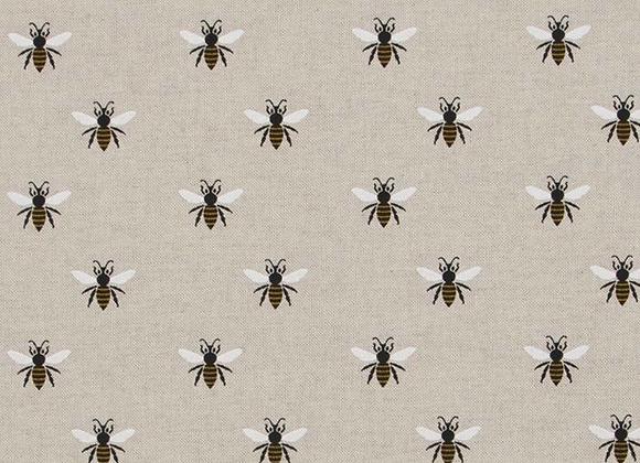Bee 2  oilcloth