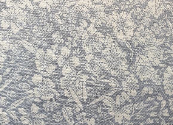 Floral cotton 25