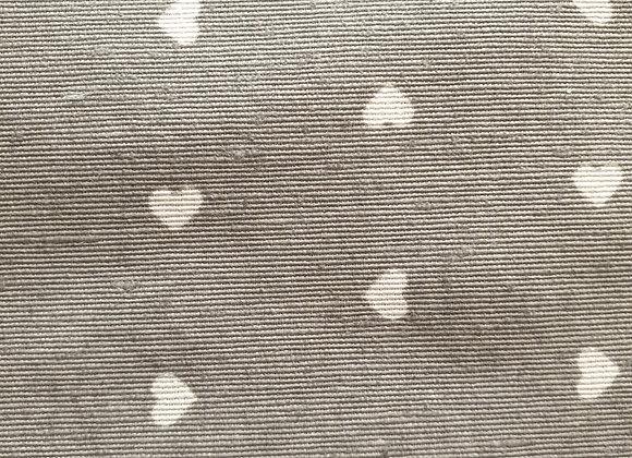 Teflon coated fabric