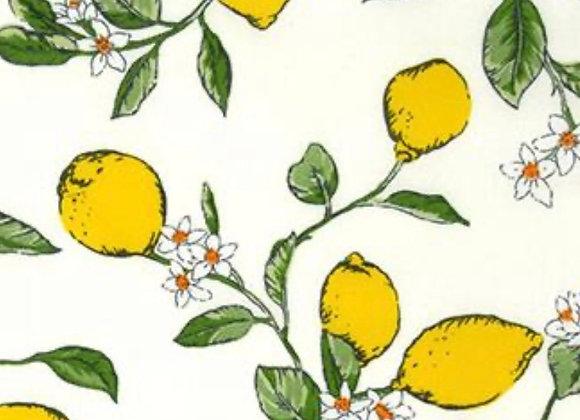Lemons cotton