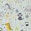 Thumbnail: Mint/green animals cotton jersey