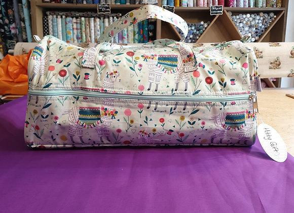 Knitting/craft bag
