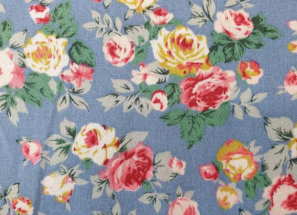 Floral cotton 31