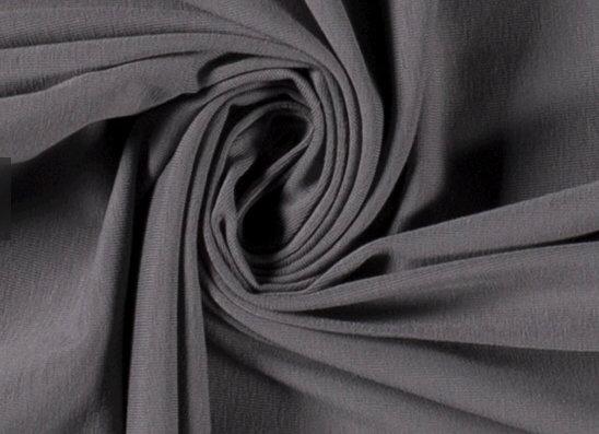Plain tricot